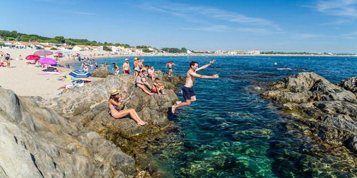 Voici pourquoi Argelès captive les touristes