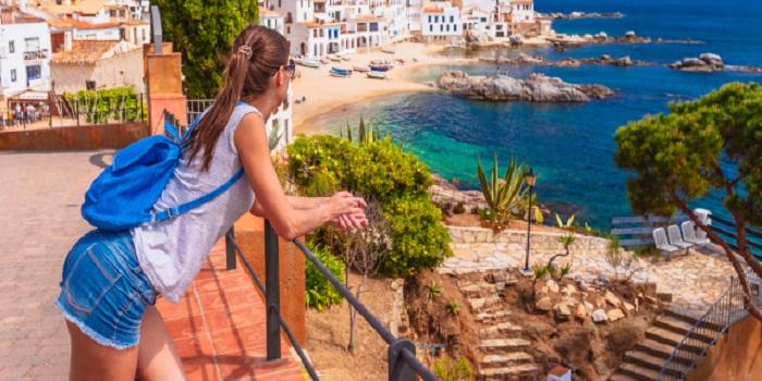 Costa Brava : un pôle touristique de l'Espagne