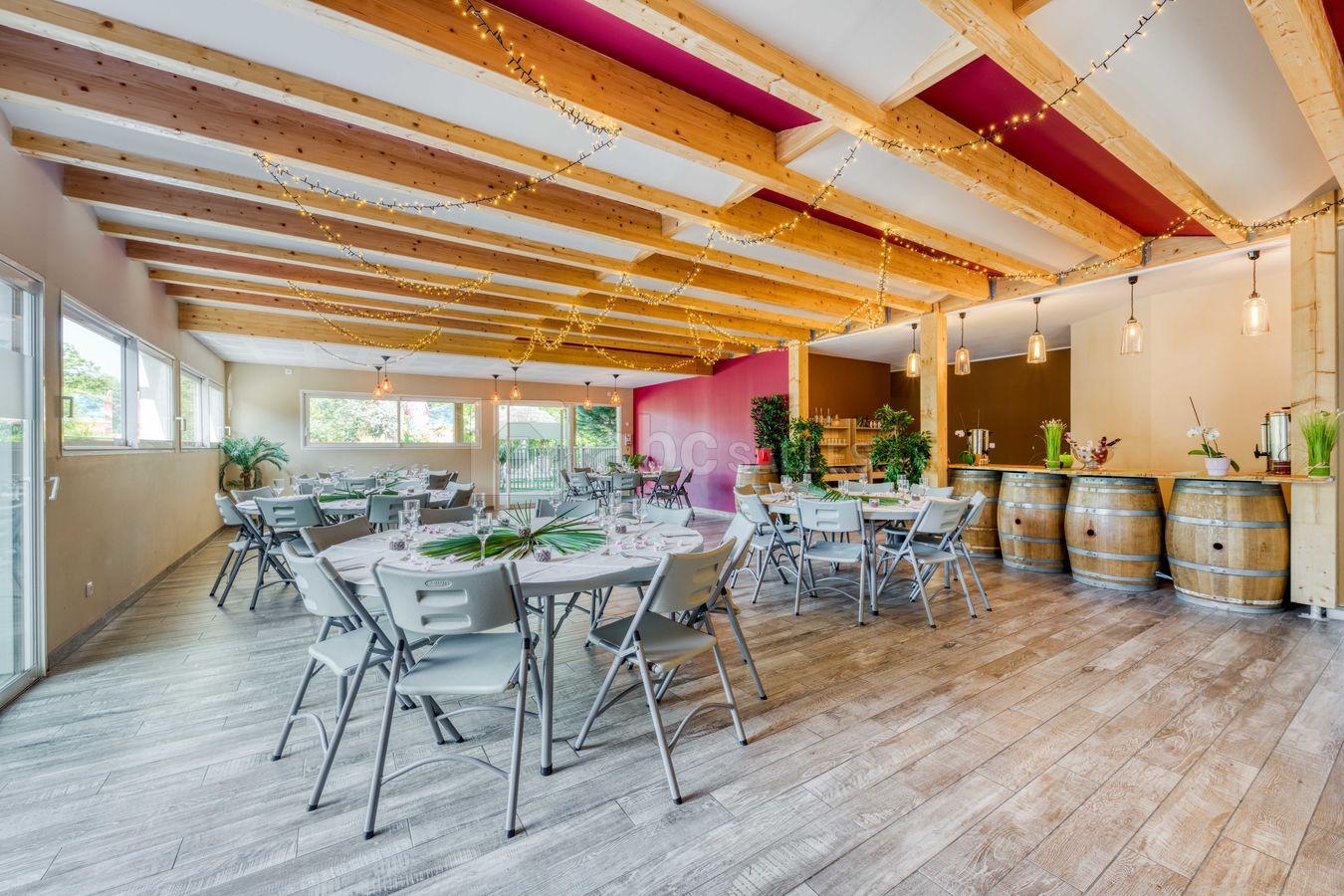 Mariage en Gironde : où recevoir les invités ?